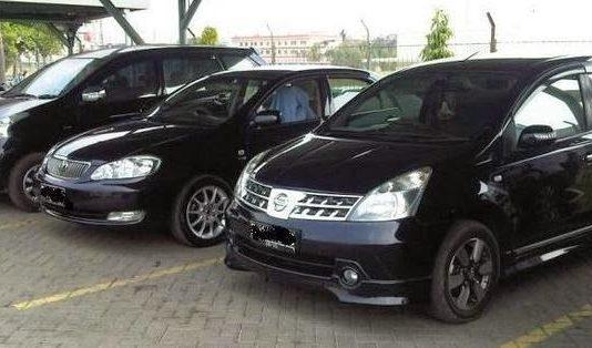 bisnis rental mobil1