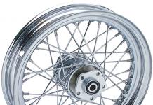 4 Tips Jitu Menghilangkan Karat pada Velg Motor dengan Cepat