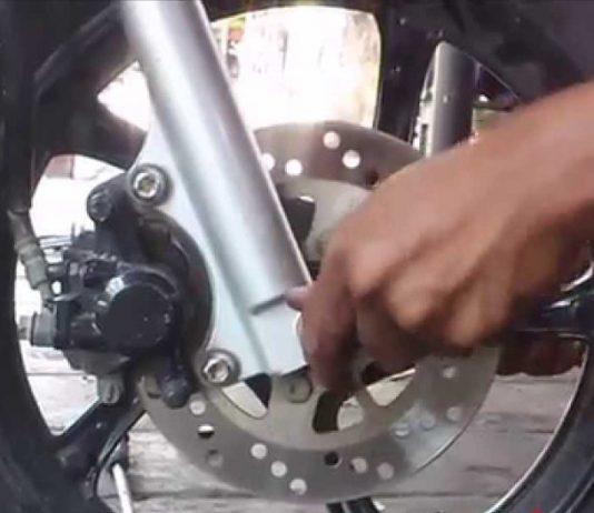 Cara Mengenali Laher Motor yang Sudah Aus