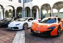 7 Mobil Mewah Terbaik dengan Harga Milyaran Rupiah
